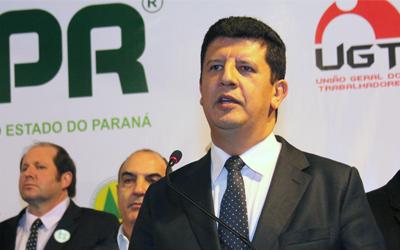 Joel Martins Ribeiro é reeleito para o Sintracoosul