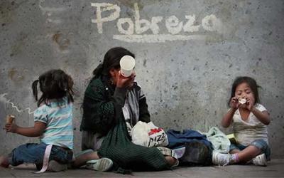 Em 2 anos, milhões de brasileiros ficam abaixo da linha da pobreza e ganham menos de R$140/mês